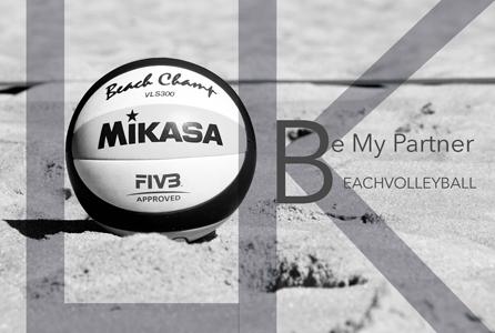 Beachvolleyballerin, Webdesign / Marketing