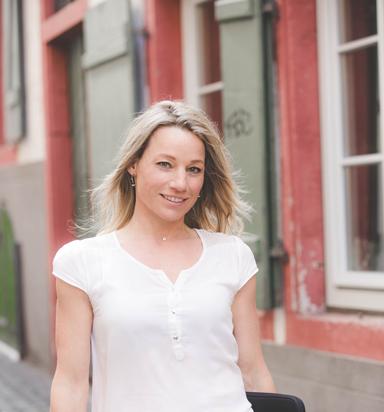 Simone Giesler, freieSimone Giesler, Redaktion / Kommunikation-Wissenschaft, Sport und Trends