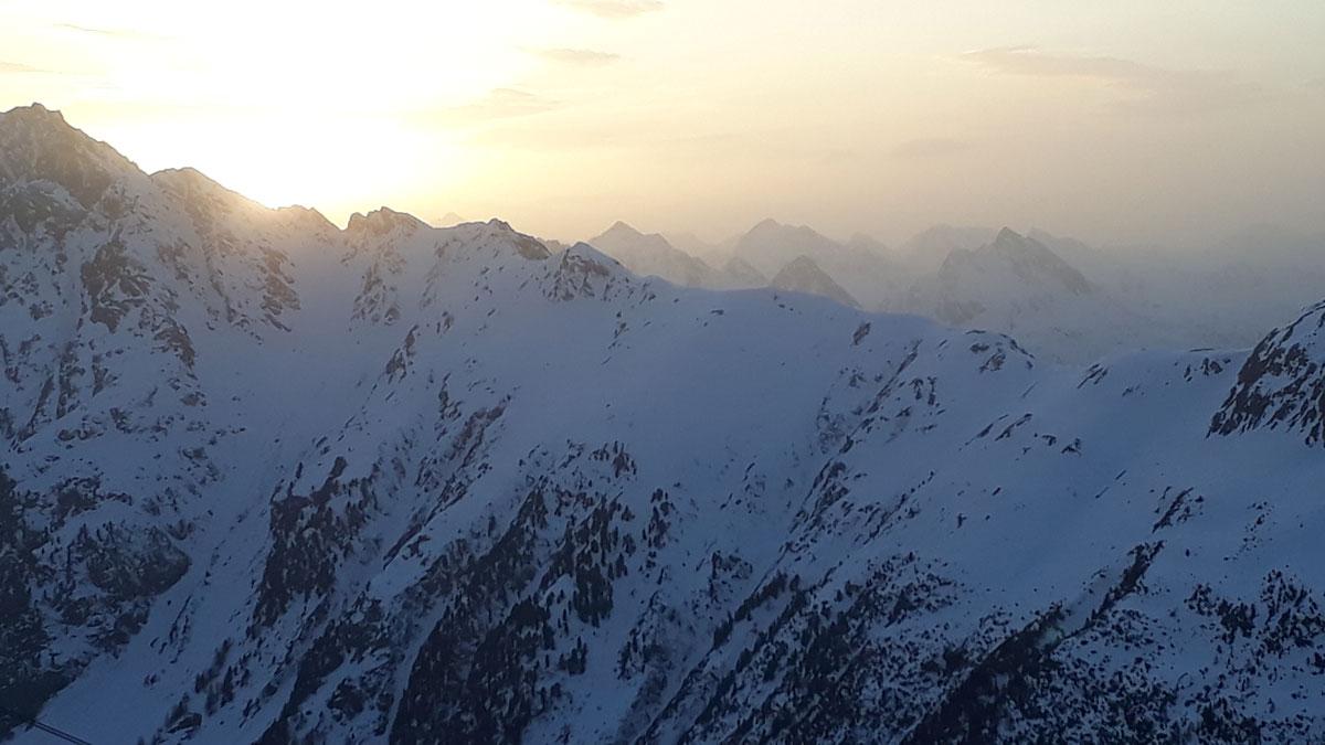 Berge, Naturwissenschaften - Kontakt Redaktionsbüro Simone Giesler