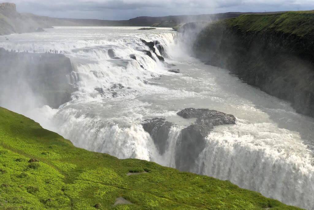 Wasserfall_Projektmanagement Naturwissenschaft Leistungen (Text/Redaktion/Webdesign)