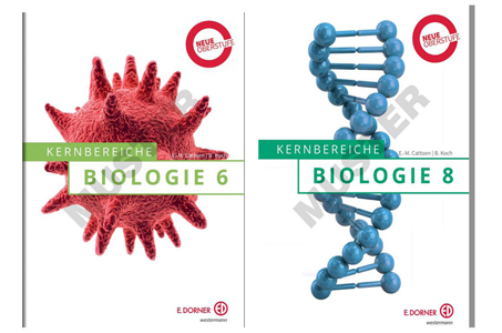 Schulbuchverlag Dorner Biologie