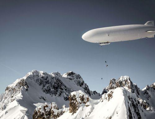 Zeppelin-Comeback – von Ski- bis zur Forschungsbasis