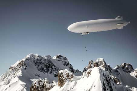 Blog Zeppelin Skiing