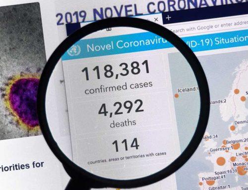 Corona: Zahlen und Zusammenhänge