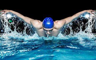 Schwimmer - Redaktion zu Medien (Sport, Wissenschaft) Simone Giesler