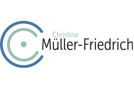 Christina Müller-Friedrich - Coaching für Führungskräfte