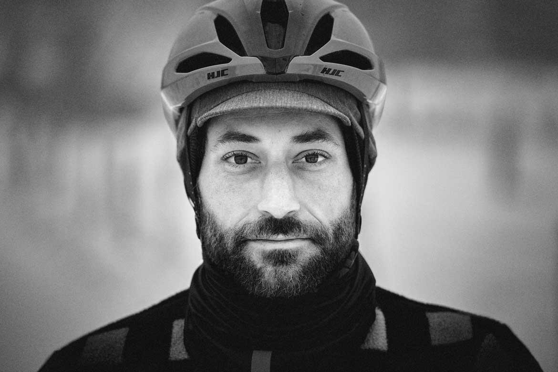Marc Maurer, Radfahrer, Abenteurer