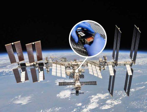Schwerelosigkeit – Kann Forschung im Weltall die Medizin revolutionieren?