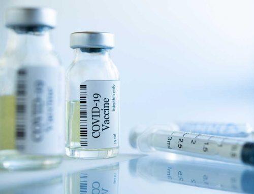 Impfung und Immunisierung bei COVID-19