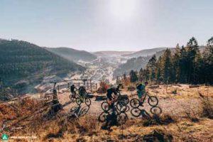 Biken, Baiersbronn